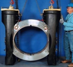 First application of MSIP® on a Reactor Vessel Nozzle
