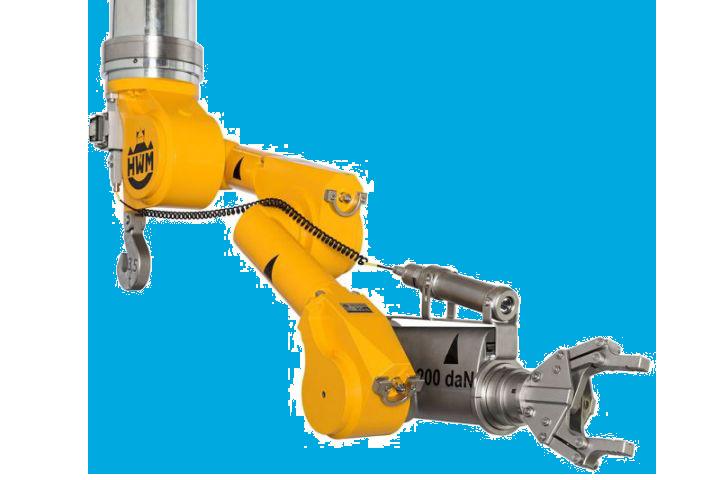 NuVision Engineering | Robotics
